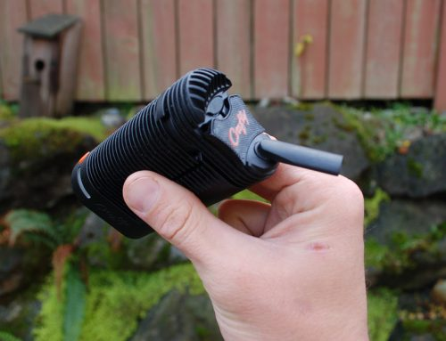 The Best Portable Wax Vaporizer