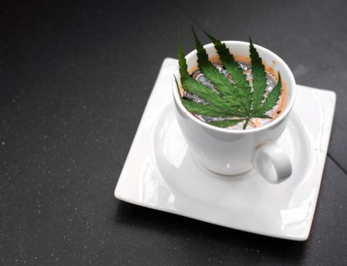 Caffeine and Cannabis, are they a good mix?