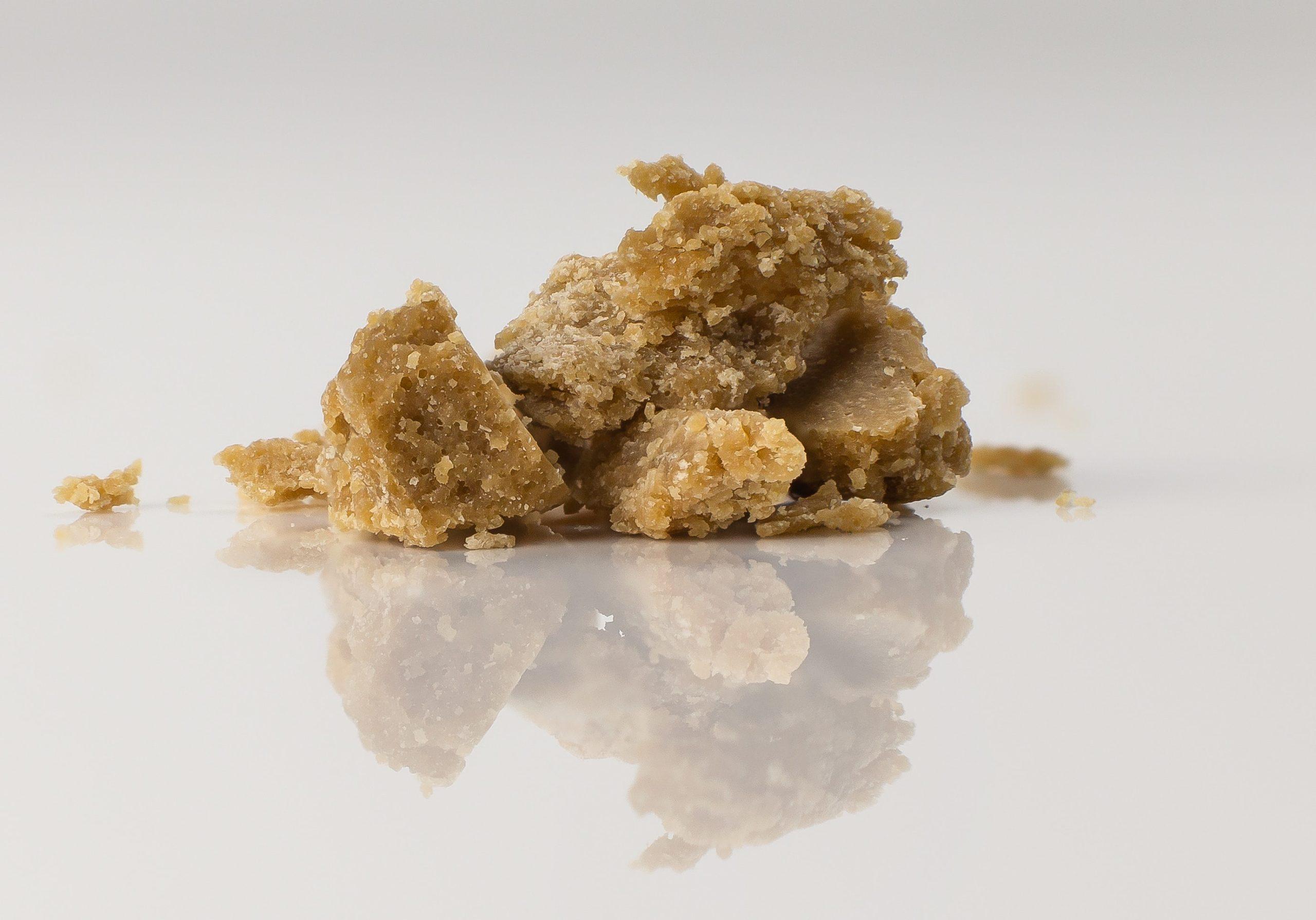 cannabis wax